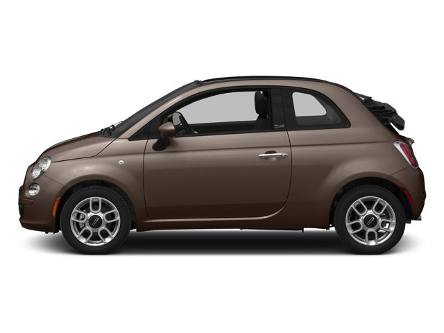 Fiat 500 Automatic Transmission Fluid Change >> 2015 FIAT 500c Lounge - St. Albans WV area Toyota dealer serving St. Albans WV – New and Used ...