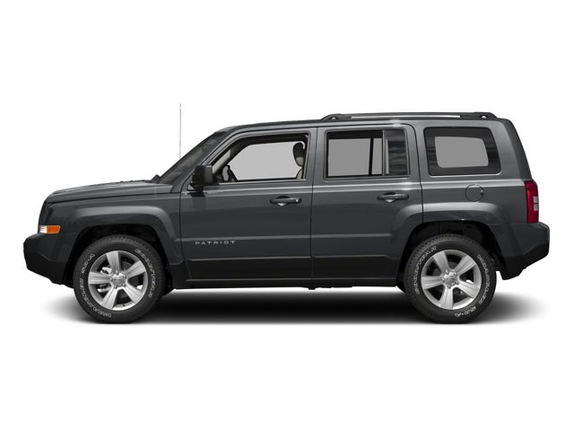 2017 Jeep Patriot Sport St Albans Wv Area Toyota Dealer Serving St Albans Wv New And Used