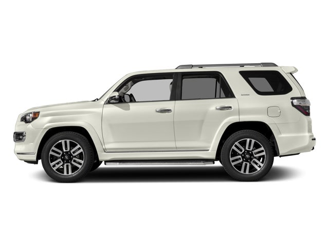 2017 toyota 4runner limited toyota dealer serving st albans wv new and used toyota. Black Bedroom Furniture Sets. Home Design Ideas