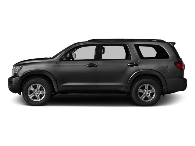2017 toyota sequoia sr5 toyota dealer serving st albans wv new and used toyota dealership. Black Bedroom Furniture Sets. Home Design Ideas