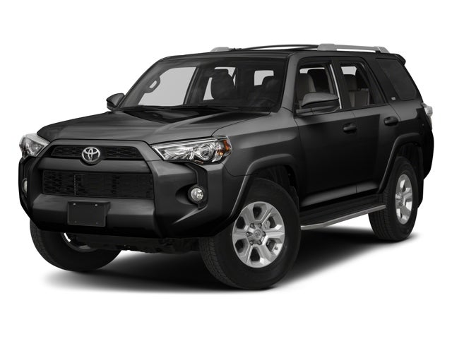2017 Toyota 4runner Sr5 Premium Toyota Dealer Serving St Albans Wv New And Used Toyota