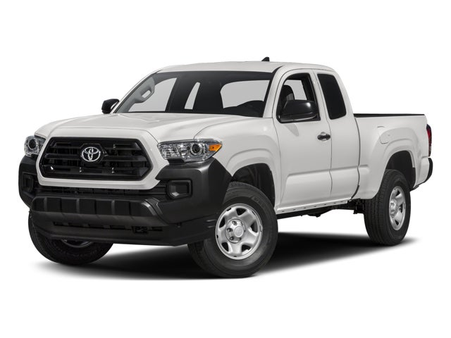 2017 toyota tacoma sr toyota dealer serving st albans wv new and used toyota dealership. Black Bedroom Furniture Sets. Home Design Ideas