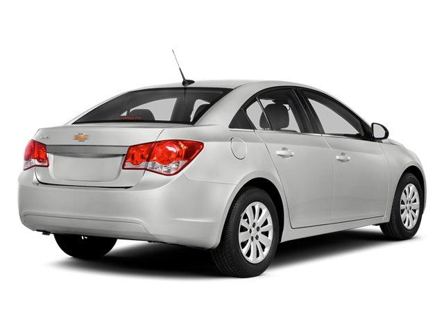 2014 Chevrolet Cruze 2lt St Albans Wv Area Toyota Dealer Serving St Albans Wv New And Used