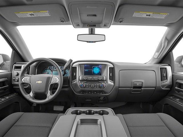 2014 Chevrolet Silverado 1500 Lt St Albans Wv Area Toyota Dealer Serving St Albans Wv New