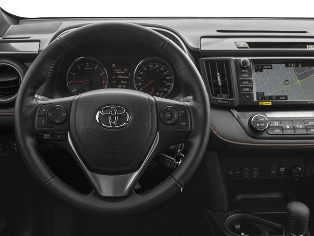 2017 Toyota Rav4 Se Toyota Dealer Serving St Albans Wv New And Used Toyota Dealership
