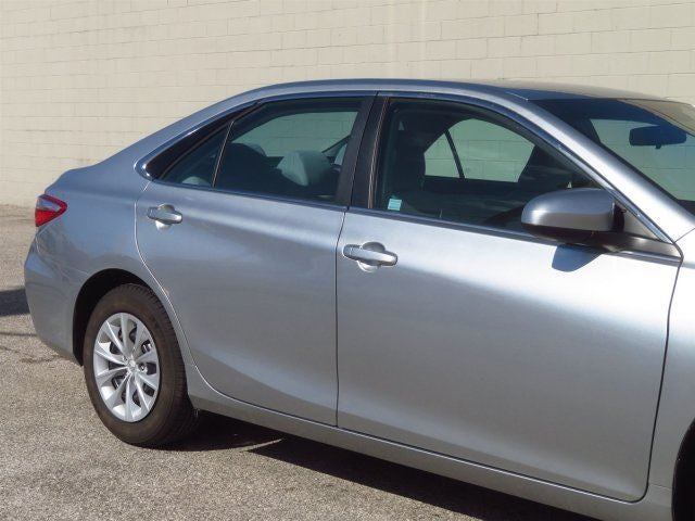 Toyota Camry LE St Albans WV Area Toyota Dealer Serving St - 2015 toyota vehicles