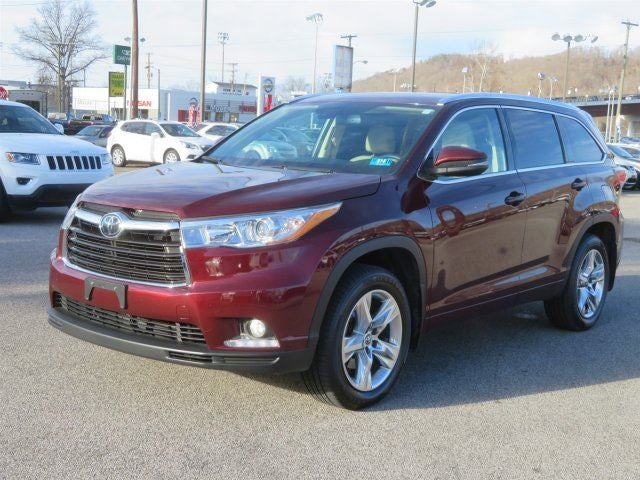 Moses Ford St Albans >> Toyota Vehicle Inventory St Albans Wv Area Toyota | Autos Post