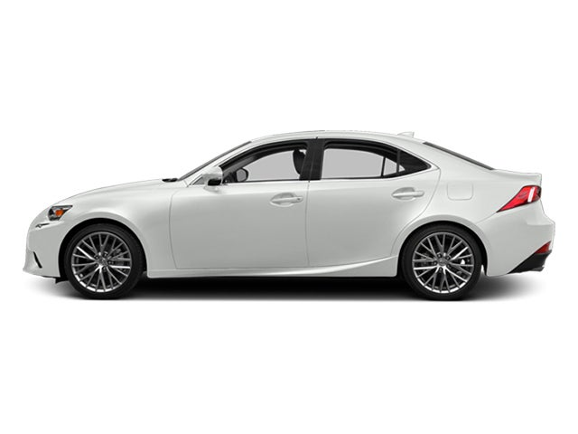 2014 Lexus IS 250 Base In St. Albans, WV   Moses Toyota