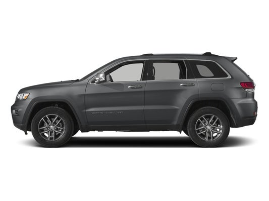 2017 Jeep Grand Cherokee Limited In St Albans Wv Moses Toyota