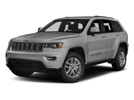 2017 Jeep Grand Cherokee Alude In St Albans Wv Moses Toyota