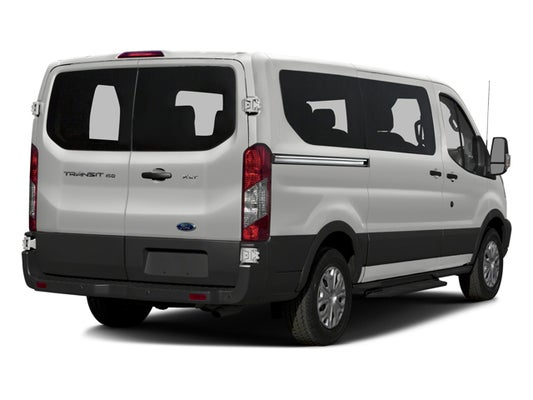 2016 Ford Transit Wagon Xlt In St Albans Wv Moses Toyota