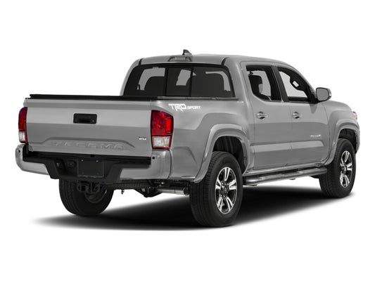 2017 Toyota Tacoma Trd Sport In St Albans Wv Moses