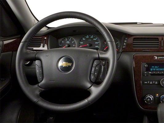 Awe Inspiring 2012 Chevrolet Impala Ltz Creativecarmelina Interior Chair Design Creativecarmelinacom