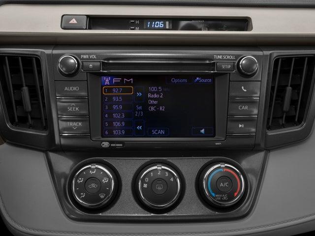 2015 Toyota Rav4 Xle St Albans Wv Area Toyota Dealer