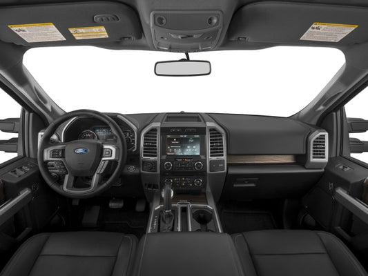 2016 Ford F 150 Lariat