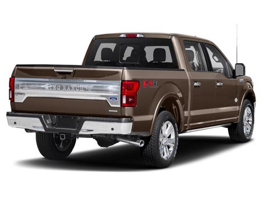 Ford F150 King Ranch >> 2019 Ford F 150 King Ranch