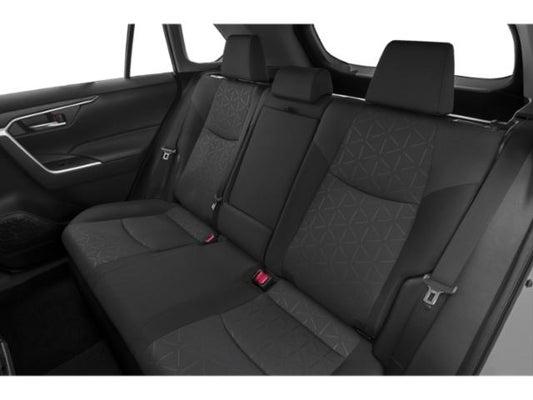 Outstanding 2019 Toyota Rav4 Hybrid Le Creativecarmelina Interior Chair Design Creativecarmelinacom